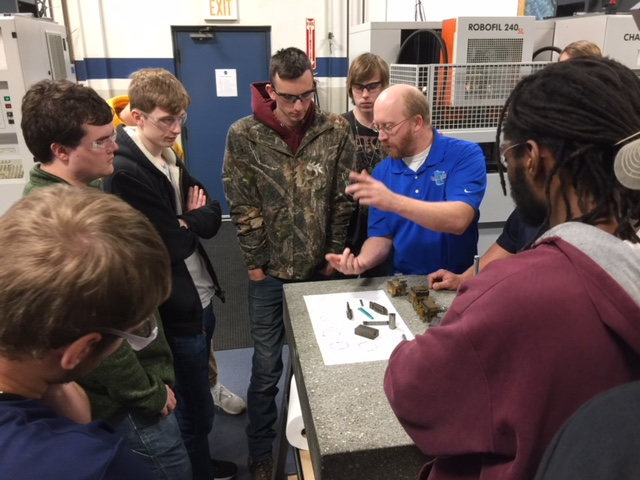 Mold Craft Blog: Perfection-Driven Injection Mold Making